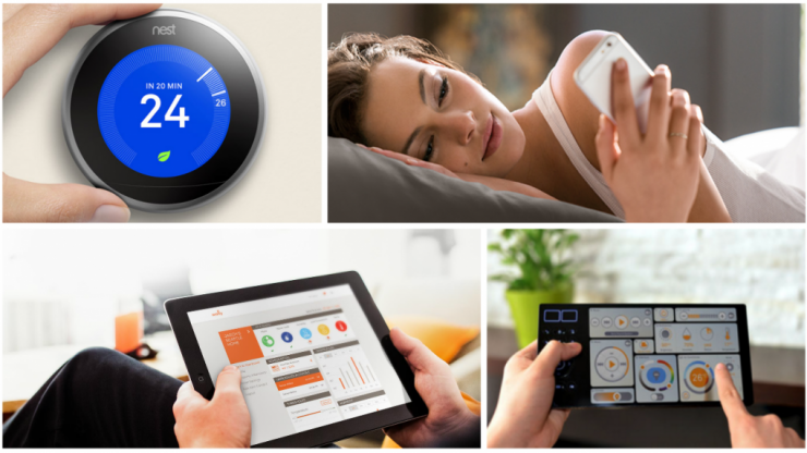 Smart Home Capable