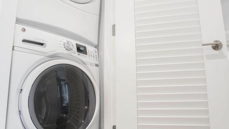 Washer – Dryer